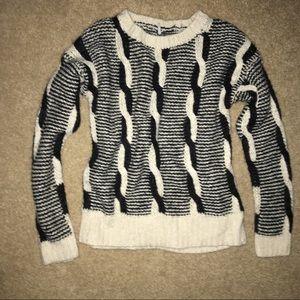 Sparkle & Fade Knit Sweater